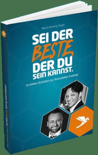 Aike und Henning Vaqué Sei der Beste der Du sein kannst - kostenloses Buch