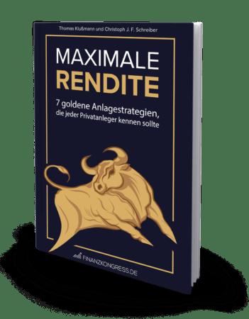 Maximale Rendite 7 goldene Anlagestrategien zum Geld verdienen