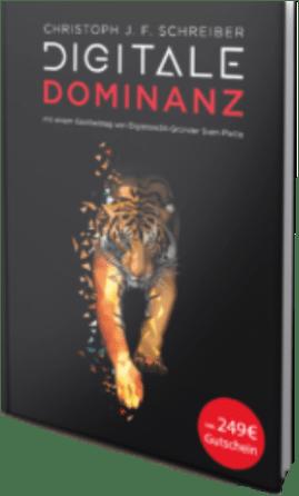 Christopf J F Schreiber Digitale Dominanz kostenloses Buch