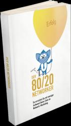 Der 80 20 Networker das Buch - kostenloses Buch