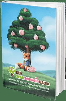finanzielle Freiheit - Bernd Grigat Der Sparschweinbaum - kostenloses Buch