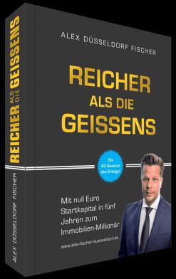 Buch von Alex Fischer Reicher als die Geissens