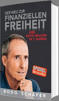 Bodo Schäfer - Der Weg zur finanziellen Freiheit - kostenloses Buch