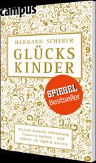Buch von Hermann Scherer Glückskinder