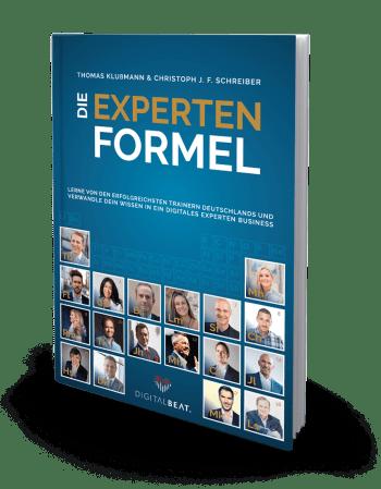 kostenloses Buch Die Experten Formel - Thomas Klußmann