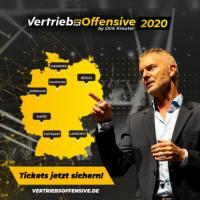 Dirk Kreuter Vertriebsoffensive 2020 - Verkaufen lernen