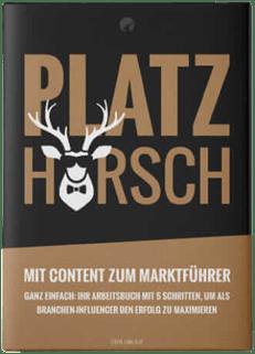 kostenloses Buch Platzhirsch - Sven Umlauf