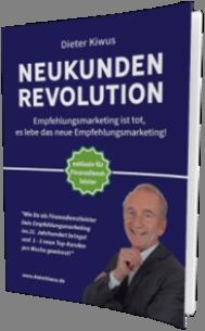 Dieter Kiwus Neukunden Revolution kostenloses Buch