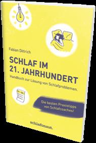 kostenloses Buch Schlafonaut - Schlaf im 21. Jahrhundert
