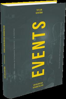 Events erfolgreich veranstalten - kostenloses Buch Taylan Sentürk