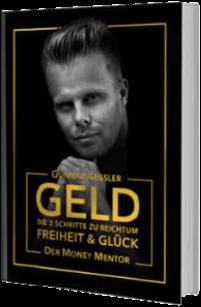 Geld das Buch - kostenloses Buch Gunnar Kessler