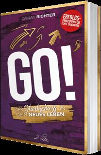 Go - kostenloses Buch Damian Richter