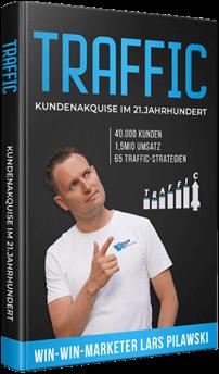 Traffic - Lars Pilawski kostenloses Buch