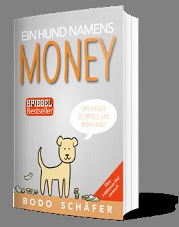 Bodo Schäfer ein Hund namens Money - kostenloses Buch